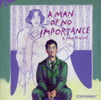 A Man of No Importance Original Off-Broadway Cast CD